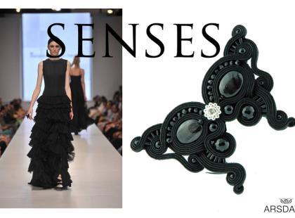 """""""Senses"""" z ArsDavią w Rzymie"""