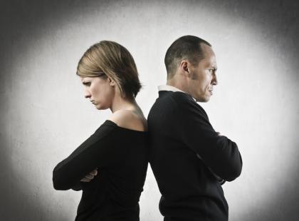Separacja jako forma rozłączenia małżonków