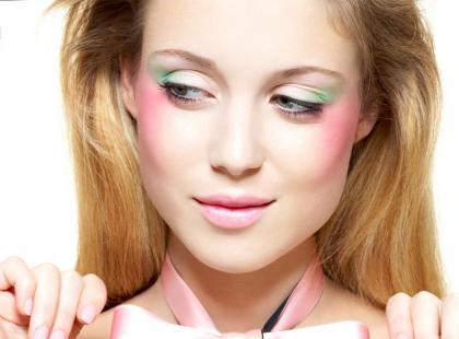 Sephora Pretty in Pink - wiosna 2012