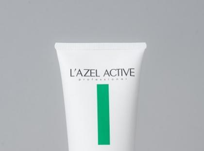 Seria przeciwtrądzikowa marki L'AZEL ACTIVE PROFESSIONAL