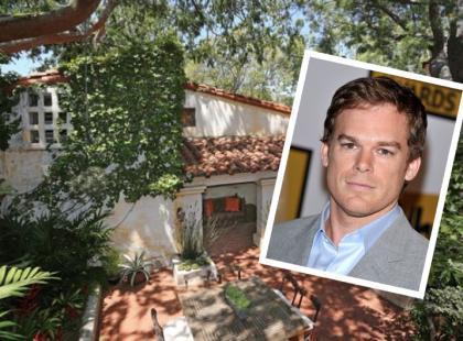 Serialowy Dexter sprzedaje dom!