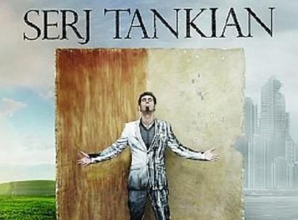 "Serj Tankian ""Imperfect Harmonies"""