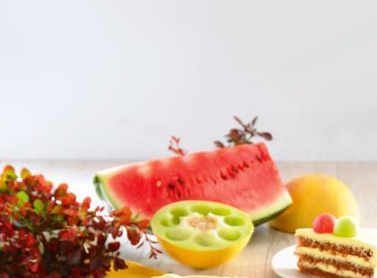 Serniczek arbuzowy