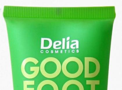 Serum do stóp Good Foot – Delia Cosmetics