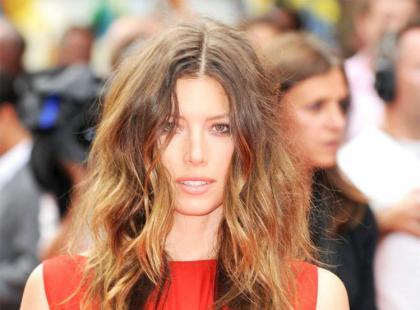 Sexy fryzura - zmysłowe fale
