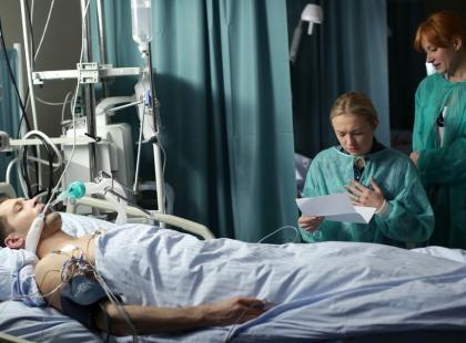 """Sezon """"M jak Miłość"""" dobiega końca. Scenarzyści przewidzieli dramatyczne zakończenie"""