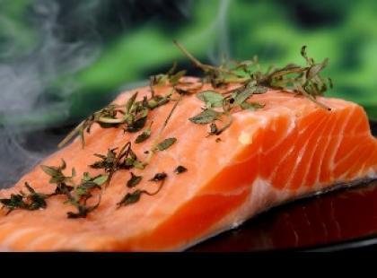 Sezon na zdrową rybę
