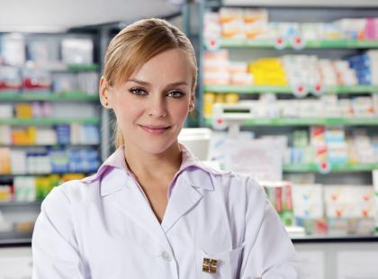 Sfałszowane leki zagrażają życiu!