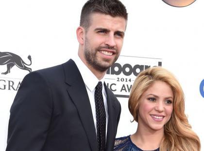 Shakira i Gerard Pique pokazali swojego synka!