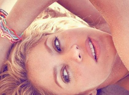 "Shakira ""Sale El Sol"""