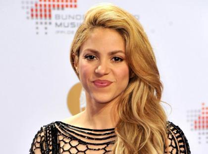 """Shakira w fatalnym stanie. """"Krwotok nie ustaje"""""""