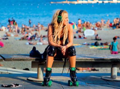 Shakira - Wzeszło słońce...