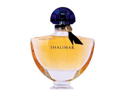 Shalimar by Jade Jagger