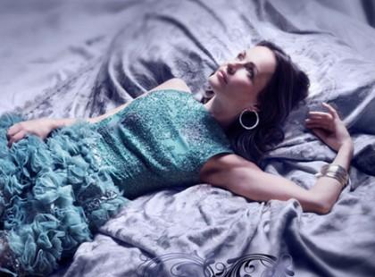 "Sharon Corr ""Dream Of You"""