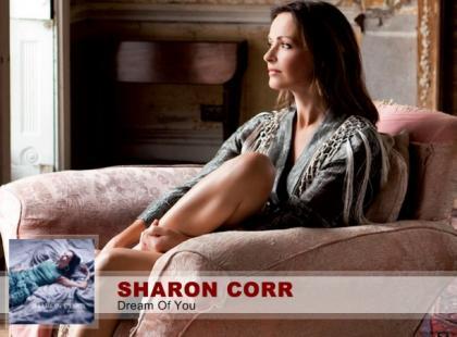 Sharon Corr z legendarnych The Corrs zaśpiewa w Tańcu z Gwiazdami!