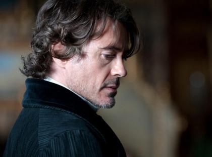 Sherlock Holmes: Gra cieni (reż. Guy Ritchie)