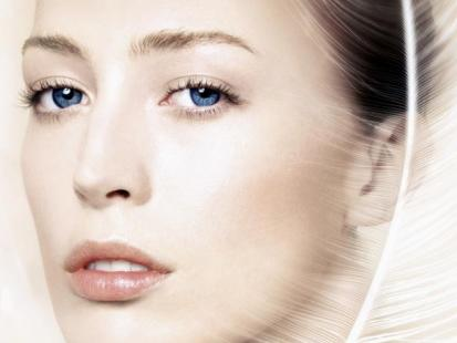 Shiseido - makijaż na wiosnę/lato 2010