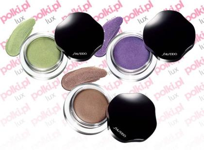 Shiseido Shimmering Creme Eye Color