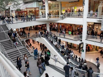 Shopfitting, czyli manipulacje sprzedawców