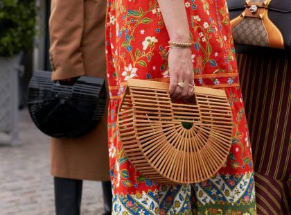 Shopper i listonoszka zdeklasowane! Jakie torebki nosimy w tym sezonie?