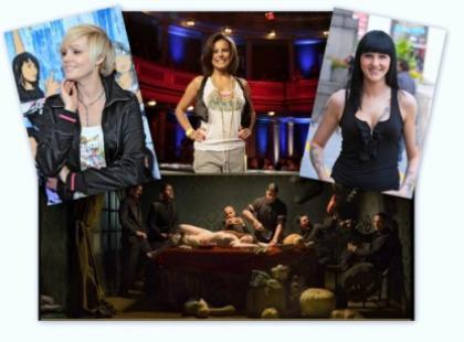 Show-biznes A.D. 2009 – podsumowanie!