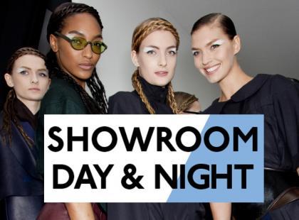 Showroom Day & Night - wyjatkowe spotkanie