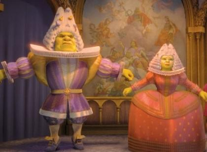 Shrek 3 - kolejny raz dobra zabawa