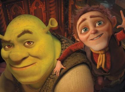 """Shrek Forever"" - We-Dwoje.pl recenzuje"