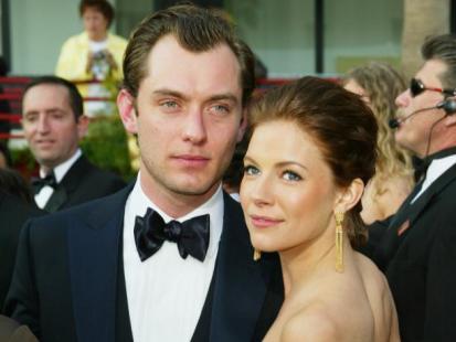 Sienna Miller i Jude Law - Powtórka z miłości