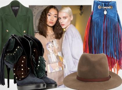 Sierpniowe marzenia fashionistki