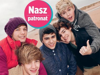 Siła marzeń, czyli życie w One Direction