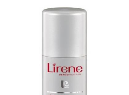 Silikonowa baza pod makijaż - Lirene