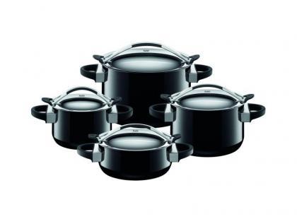 SILIT – zestaw naczyń kuchennych ModuLine