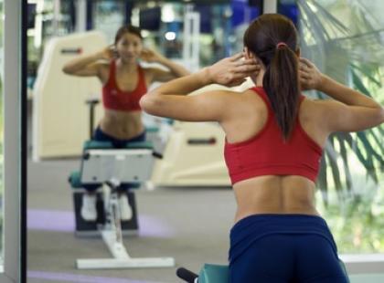 Siłownia czy aerobic? - oto jest pytanie