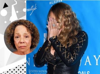 Siostra Mariah Carey aresztowana za prostytucję