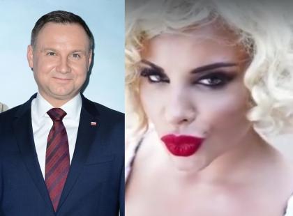 """Siostry Godlewskie śpiewają """"Sto lat"""" Andrzejowi Dudzie! To nowy HIT internetu"""