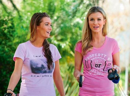 Siostry Krupy kontra rak piersi