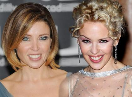 Siostry Minogue: Danni vs Kylie