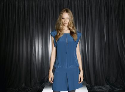 Sisley jesień/zima 2008 - kolekcja dla kobiet
