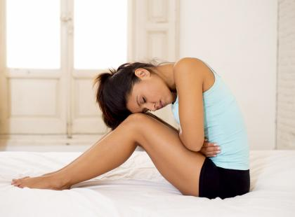 Skąd się bierze ból podczas miesiączki i od czego zależy