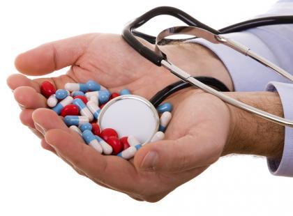 Skąd się bierze lekomania