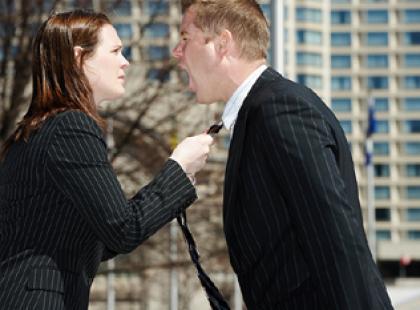 Skąd się biorą kryzysy w związku