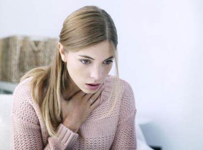 Skąd się biorą problemy z oddychaniem? Oto 6 chorób, które powodują duszności