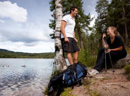 Skąd się wziął nordic walking?
