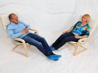 Skąd się wzięła haloterapia?