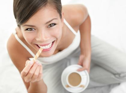 Skąd się wzięły kawa, herbata i kakao?