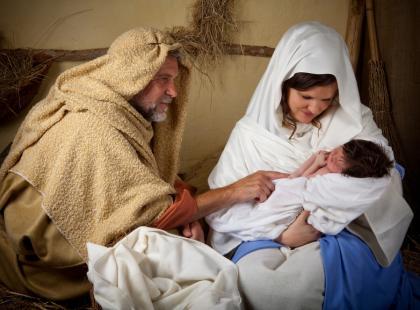 Skąd się wzięły symbole i zwyczaje bożonarodzeniowe?