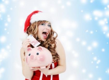 Skąd wziąć pieniądze na Święta?