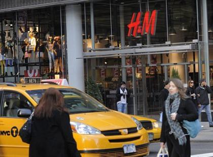 Skandaliczna torba z H&M