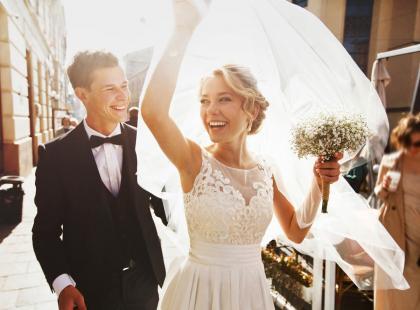 Skarbówka bierze się za nowożeńców! Chcą wiedzieć, ile kosztowało wesele i kto robił zdjęcia